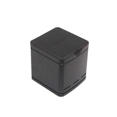 TELESIN Triple Charger Battery แท่นชาร์จ 3 ช่องสำหรับ GoPro 5/6/7