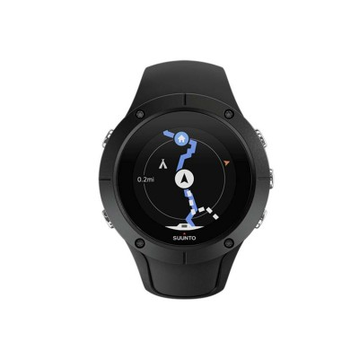 SPARTAN TRAINER WRIST HR - นาฬิกาวัดชีพจรพร้อม GPS