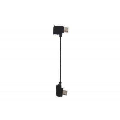 Mavic Remote Controller Cable (Standard Micro USB connector) ( Nobox )