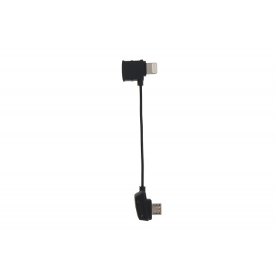 Mavic Remote Controller Cable (Lightning Connector) ( nobox )