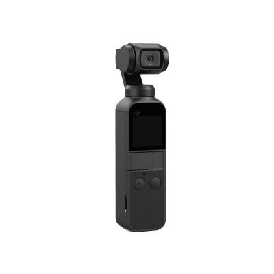 DJI Osmo Pocket Gimbal 4K Camera พร้อมชุด Part 13  Expansion Kit  ประกันศูนย์ไทย
